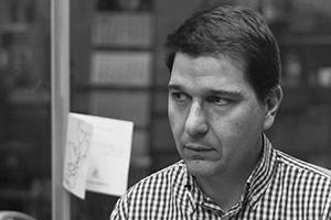 Raúl Villegas (Moldea)