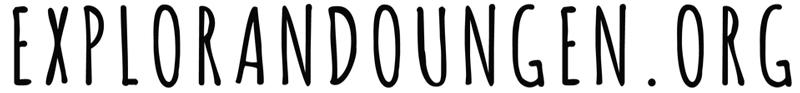 Logo explorandoungen.org